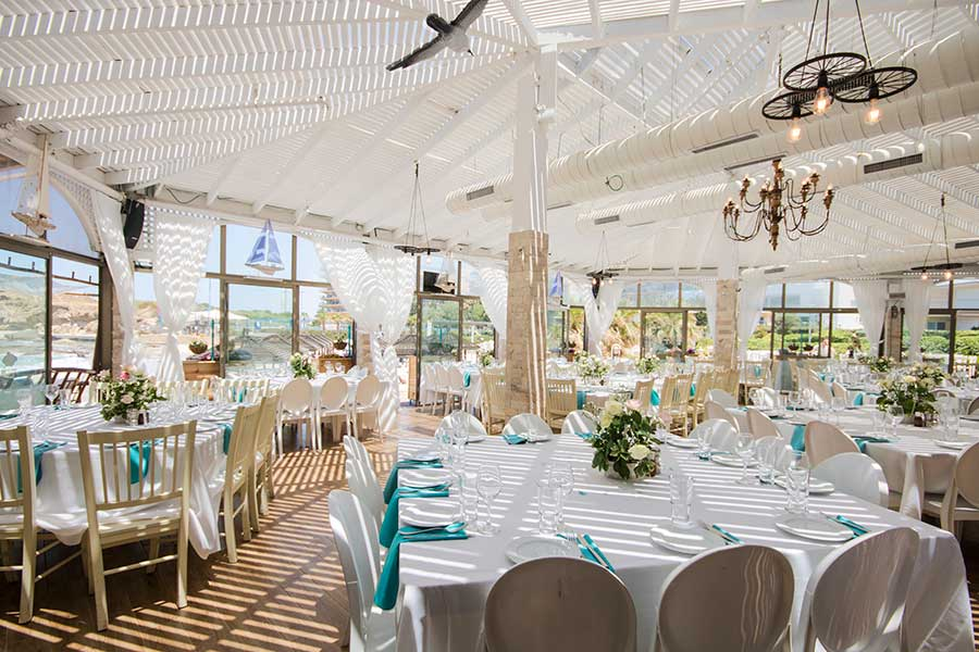 Events restaurant in Hadera
